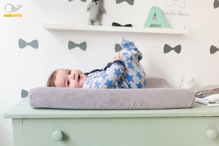 behang babykamer, Deco ideeën